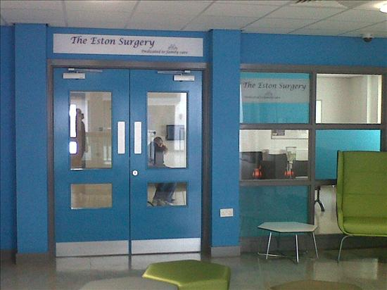 The_Eston_Surgery_front_doors.jpg